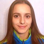 Laura Potisk 5. na mladinskem SP v Čilu