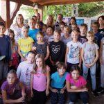 Mladi slikarji znova ustvarjali na Tinskem
