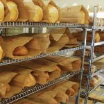 Inšpekcija po Sloveniji zaprla tri pekarne. Na območju KiO napake našli v zgolj dveh pekarnah