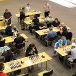 Začetek tretje sezone Šahovske lige KiO