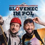 V Šentjur prihaja dvoglava triglavska komedija Slovenec in pol