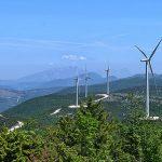 Obsotelje dobiva šest velikih vetrnic za elektriko