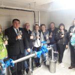 Nov vir vode v Občini Podčetrtek