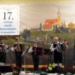 Srečanje mladih harmonikarjev in ansamblov v Pristavi pri Mestinju (foto/video)