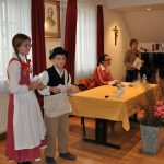 Usposabljanje strokovnih delavcev v vzgoji in izobraževanju v Slomškovi rojstni hiši