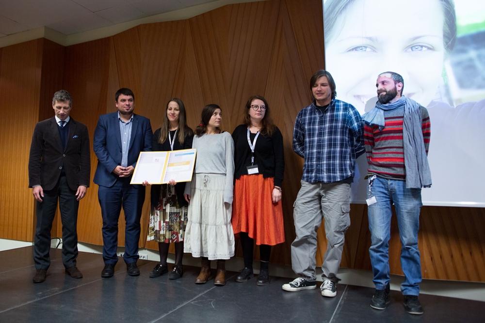 20.11.2019 Ljubljana, Gospodarsko razstavišče. Nacionalni posvet mladinskega sektorja sta organizirala URSM in MSS.