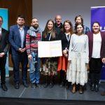 Mladinsko društvo Bistrica ob Sotli prejemnik državnega priznanja