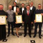 Dnevi slovenskega turizma 2019: nagrade tudi v Podčetrtek, Rogaško Slatino in Šentjur