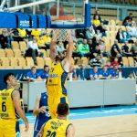 Rogaška v Kopru zdržala malo več kot en polčas, Podčetrtani z novim trenerjem