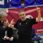 Tudi v Šentjurju menjava trenerja: namesto Dončića Pipan