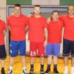 S košarko začeli tretjo sezono Športnih iger društev