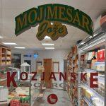 Moj mesar Jože v Poljčanah odpira novo prodajalno