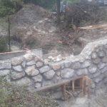 V Šmarju pri Jelšah začeli z izvedbo protipoplavnih ukrepov (foto)