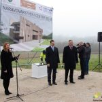 V Rogaški Slatini začetek gradnje Naravovarstvenega centra Sotla (foto)