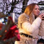 Kristalna vas Rogaška Slatina 2019: obiskala jo je Nuša Derenda (foto,video)