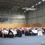 Srečanje z upokojenci 2019 v Občini Podčetrtek (foto, video)