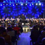 Božično-novoletni koncert Pihalnega orkestra Šentjur 2019 (foto, video)