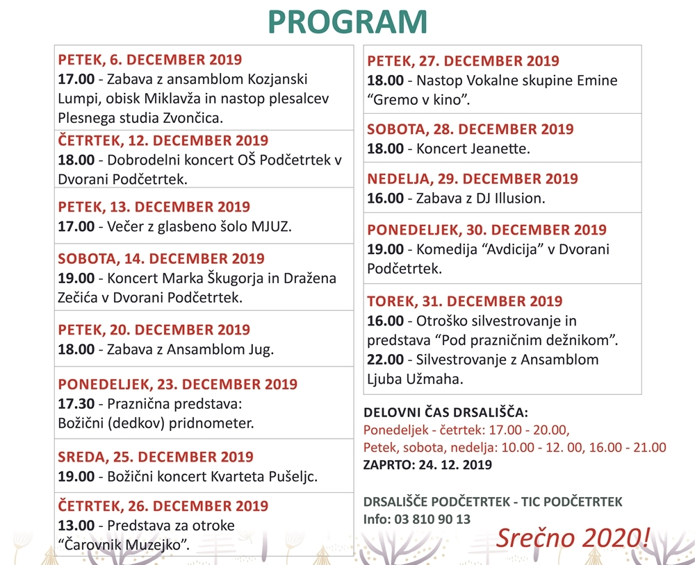 program-veseli-december_2019-podcetrtek