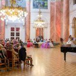 Rogaška gostila prvi Ruski bal