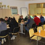 Zaključek tretjega šahovskega cikla za Pokal Kozjega