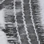 V naših krajih lahko zapade čez 10 centimetrov snega. Pričakuje se poledica