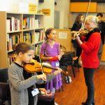 Šentjurski glasbeni uspeh v Trstu
