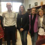 Učiteljici OŠ Podčetrtek na izmenjavi izkušenj v Španiji
