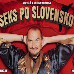 Seks po slovensko z Vidom Valičem prihaja v IKC Šentjur