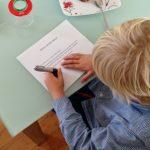 Dedek Mraz živi na Madžarskem: darilo poslal na Kozjansko!