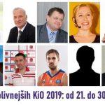 Vplivni Kozjanskega in Obsotelja 2019: od 21. do 30. mesta