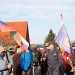 Na 76. obletnici prihoda XIV. divizije na Štajersko slavnostni govornik dr. Tone Kregar (foto, video)