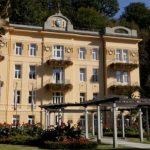 Rogaška Slatina: odpovedane predvsem prireditve, s petkom zaprta knjižnica; hotelski gost ni bil okužen