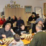Drugi turnir 4. šahovskega cikla za Pokal Kozjega