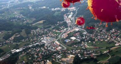 Lahko Rogaška Slatina postane novo večje žarišče koronavirusa?