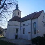 Nedeljska sveta maša iz župnijske cerkve Šmarje pri Jelšah (dodan video)