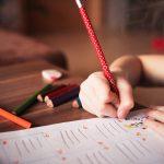 Ideje za starše predšolskih otrok, za kvalitetnejše preživljanje dni v času epidemije