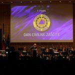 Ob dnevu Civilne zaščite 2020 podelili nagrade in priznanja najzaslužnejšim. Številna priznanja tudi v občine KiO (foto)