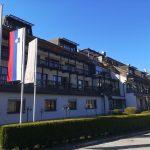 Število okuženih stanovalcev doma upokojencev Šmarje se je povečalo na 18