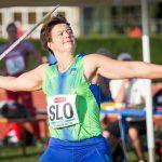 Martina Ratej suspendirana zaradi suma dopinga