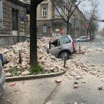 Zagreb stresel močan potres, ki je prebudil tudi Kozjansko in Obsotelje (foto, video)