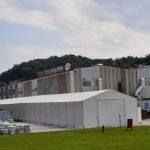Steklarna Rogaška ohranja 7 % proizvodnje