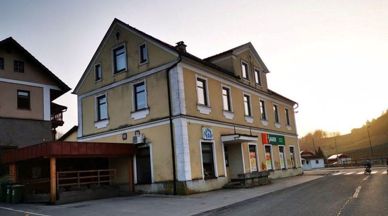 Podjetju Jagros se trgovina na Grobelnem več ne splača. V igri nekaj drugih regionalnih trgovcev