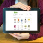 Trgovine Kea odslej tudi s spletno trgovino