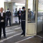 Minister Hojs se je mudil v Rogatcu, kjer je z župani govoril predvsem o migracijah