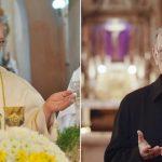 Velikonočni poslanici upokojenega celjskega škofa Stanislava Lipovška in upravitelja celjske škofije Roka Metličarja