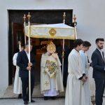 Video objave vstajenjskih maš iz Šmarja, Ponikve in Rogaške Slatine