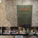 Vabljeni na virtualni ogled razstave 'Kuharca' na Dvorcu Strmol