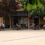 Kako je bilo na Kozjansko-obsoteljskem z obiskom lokalov, frizerjev, kozmetičarjev … prvi dan po odprtju (foto)
