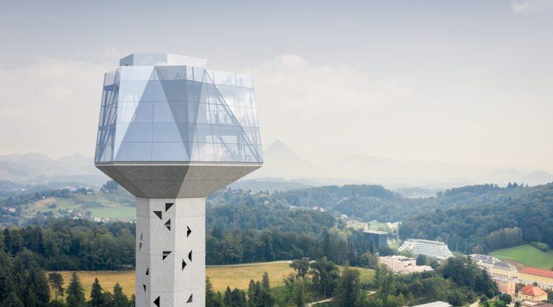 Znan datum referenduma, na katerem bodo Slatinčani odločali o razglednem stolpu