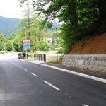 Nov most na Zdraviliškem trgu – olajšan promet proti Irju